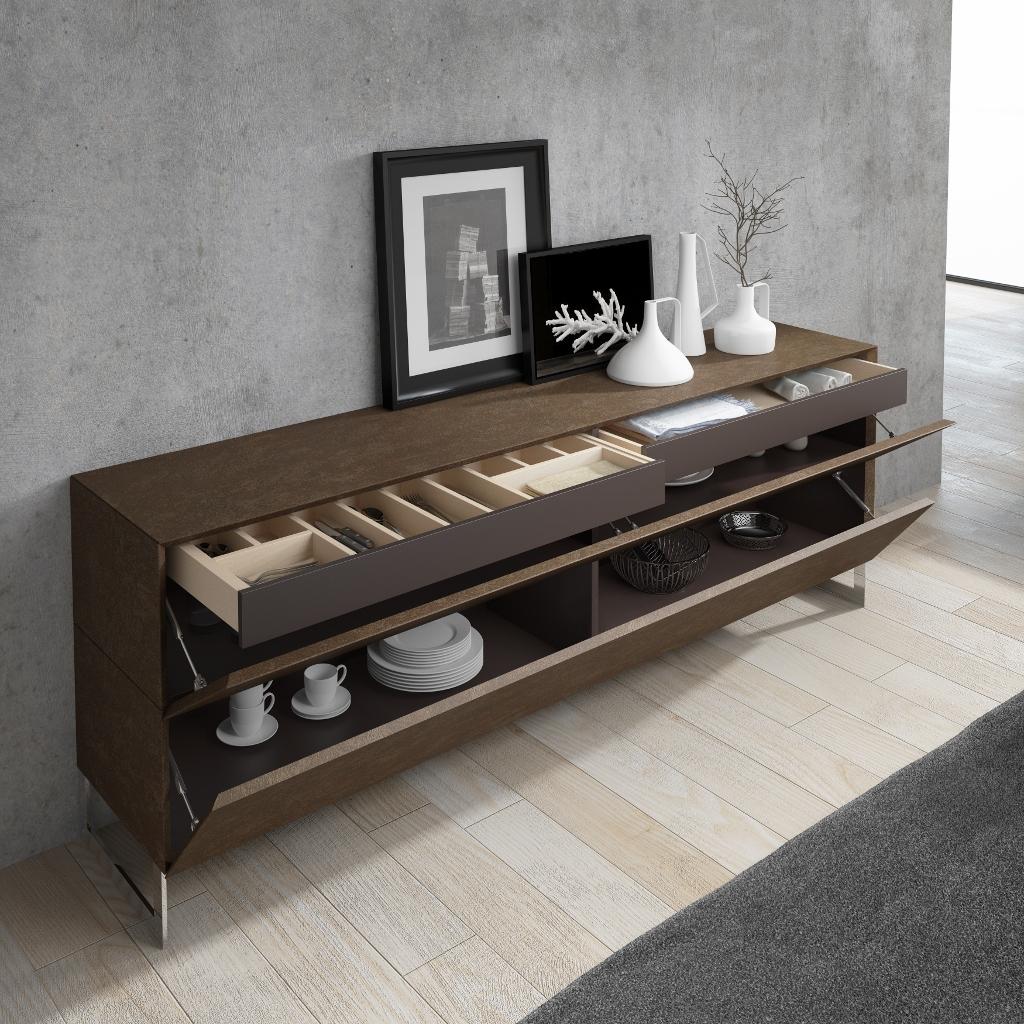 Comedores a medida muebles para el comedor muebles de comedor mesas comedor - Aparadores modernos para comedor ...