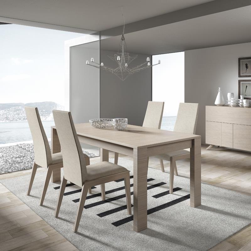 Comedores a medida muebles para el comedor muebles de - Mesas de comedores ...