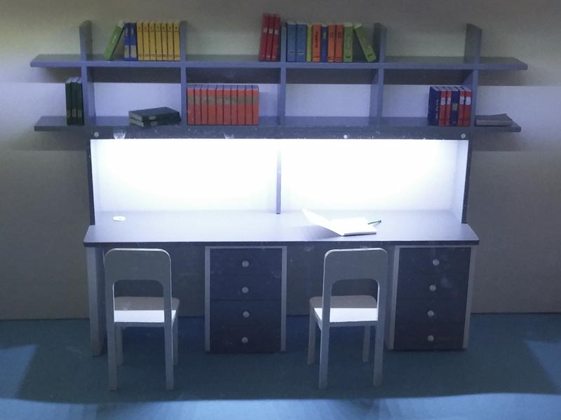 Proyectos muebles a medida proyectos de decoracion for Mueble juvenil diseno