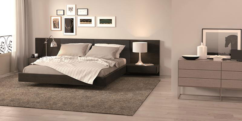 Dormitorios a medida dormitorios de matrimonio - Dormitorios a medida ...