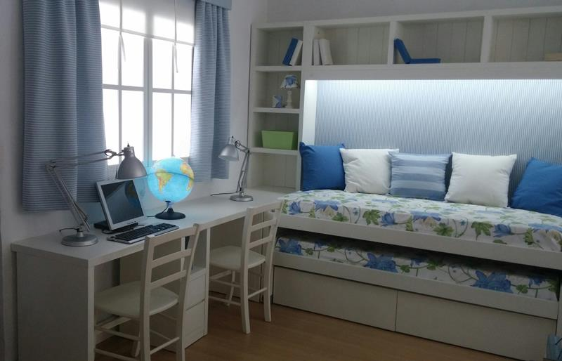 dormitorios juveniles dormitorio juvenil habitaciones