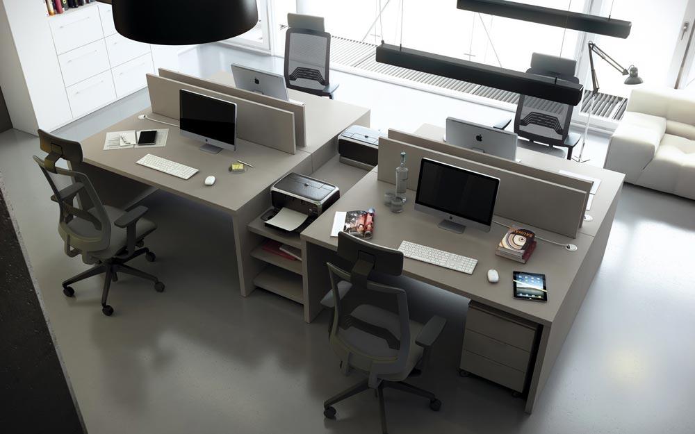 Muebles para la oficina muebles de oficina muebles para for Muebles de oficina a medida