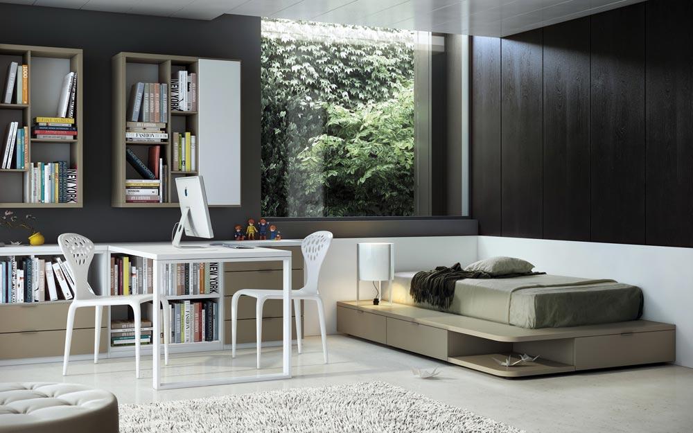 Muebles para oficina muebles de oficina oficina en casa for Muebles para oficina en casa