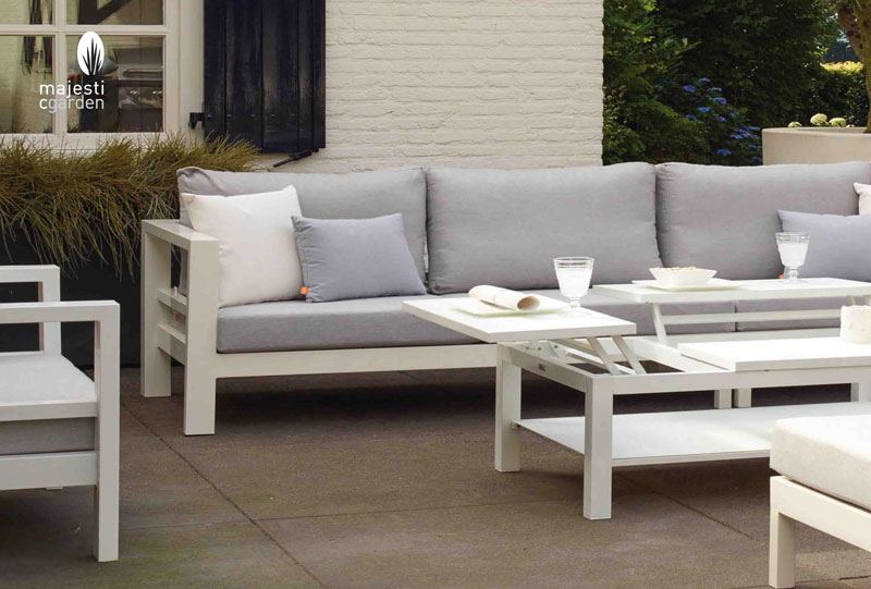 Best muebles de jardin ofertas ideas awesome interior for Mobiliario jardin terraza