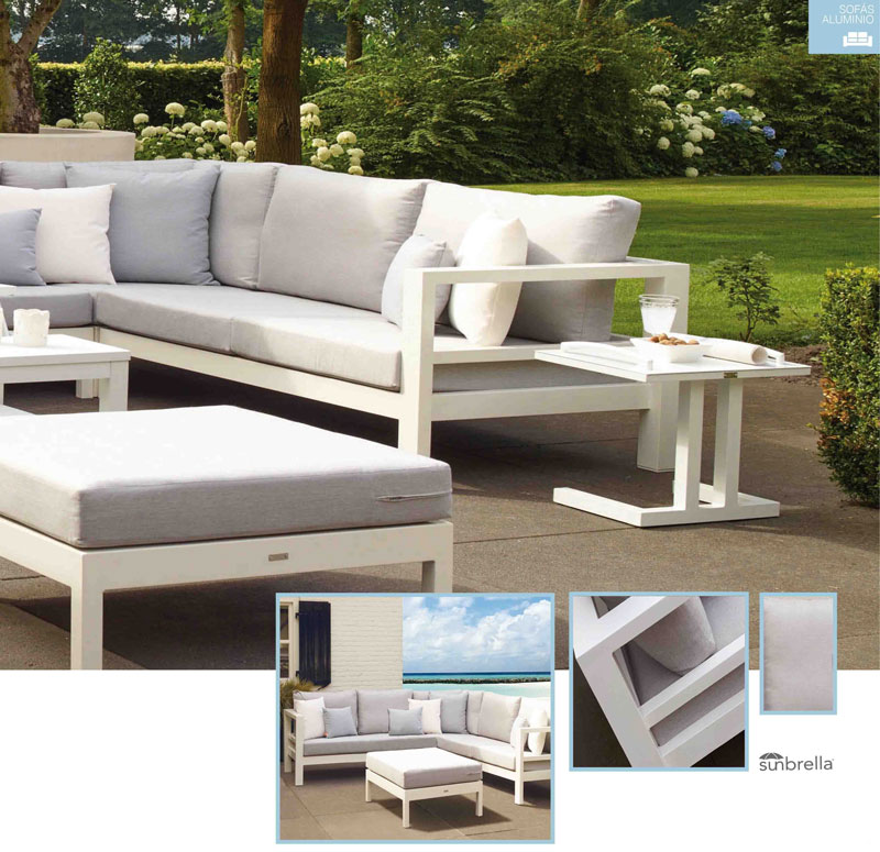 Best muebles de jardin ofertas ideas awesome interior for Ofertas mesas jardin