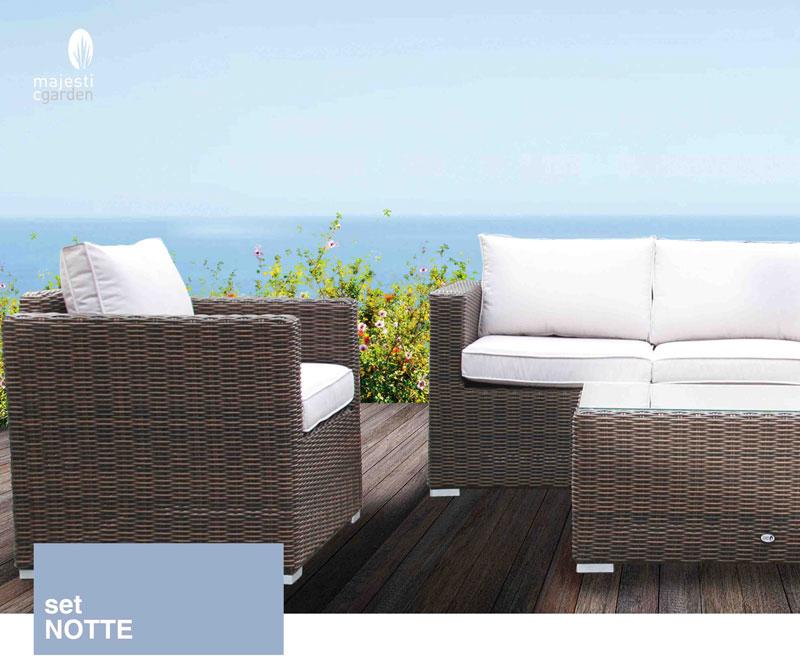 Muebles de jardin y terraza for Rebajas muebles de jardin