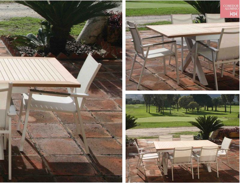 Muebles de Jardin y Terraza. - photo#18